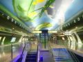 地铁车站低压配电与照明系统维护管理分析