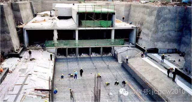 智慧城市地下管廊主要施工技术介绍