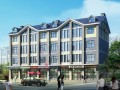 北京]商业楼土地一级开发项目实施方案(含投资测算)