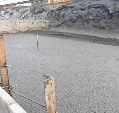 泡沫混凝土在公路工程施工中的应用