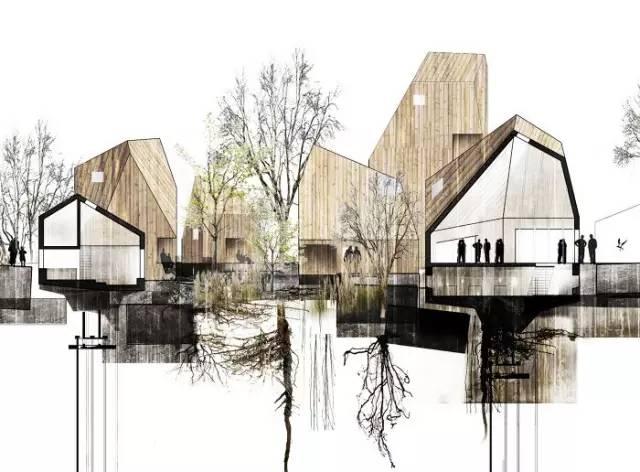 国外建筑设计表现图及网站合集_6