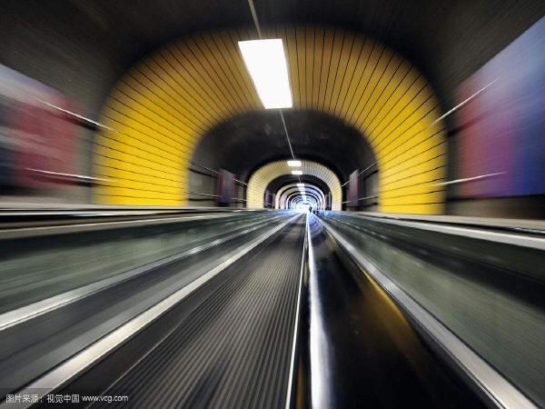 神器来相助,隧道施工一顿操作猛如虎