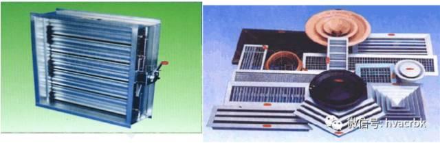 中央空调末端设备分类与应用_20