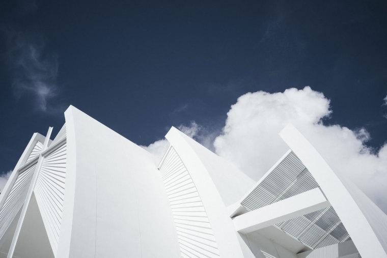 泰国Mary基督教堂-7