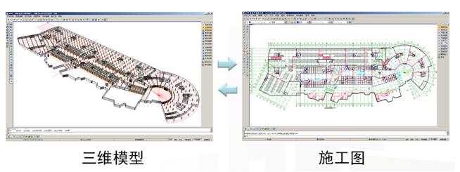 BIM技术在PKPM建筑工程软件系统中的应用