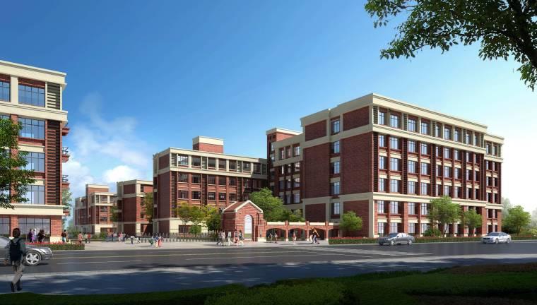 教学科研医学院楼暖通施工方案