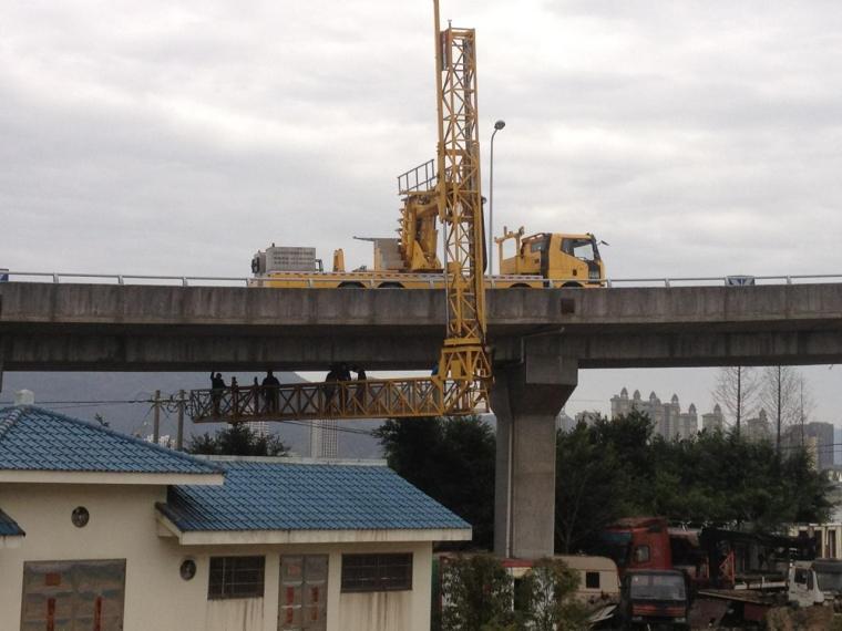 桥梁专业化养护施工组织设计(36页)
