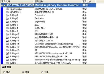 上海迪士尼BIM应用总结及P6软件应用经验分享_2