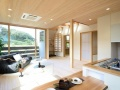 日式现代房屋设计