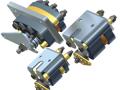 WC Branham机械制动器M38/M47系列