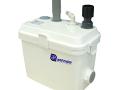 地下室卫生间、厨房系统的排水方案