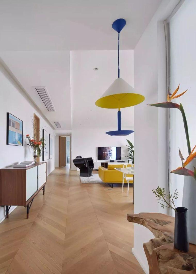 室内设计的流行趋势,你跟上了吗?_8