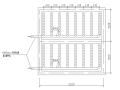中水系统回用设计图纸(CAD)