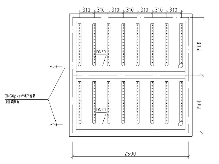 中水系统回用v系统图纸(cad)迷你星工场幻音图纸图片
