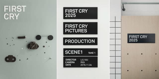 一个关于电影的办公空间,每个角落都有镜头感!_29