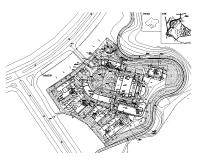 著名大型集团强弱电消防图纸(含变电站工程设计图、地下室、景观照明)