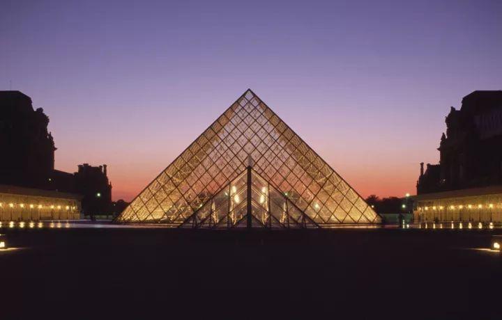 """深读!贝聿铭在博物馆设计中对""""光""""的探究"""