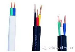 电线电缆种类及选型计算,值得你来学习!_4