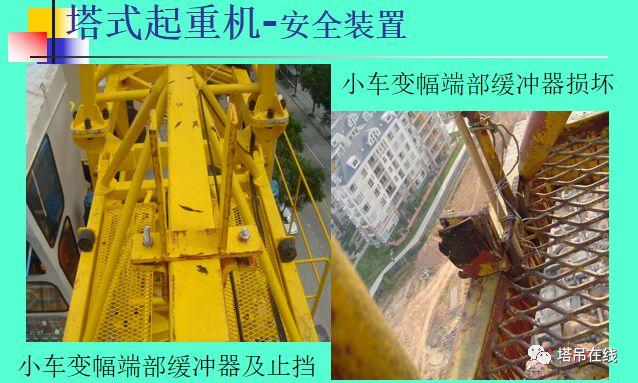 塔式起重机安全技术规程及检查技术规程PPT_8