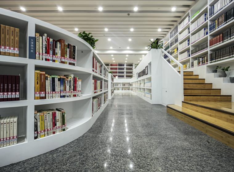 深圳图书馆——南书房_6