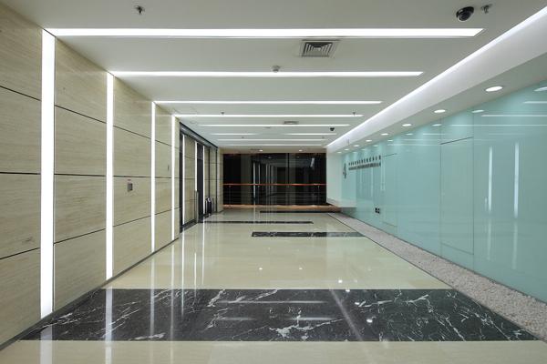 中国哈尔滨哈西新区发展大厦_13