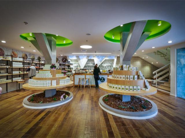 以色列Bara药材商店-以色列Bara药材商店第1张图片
