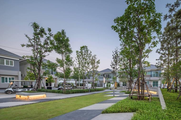 ChuanChuen公园-7