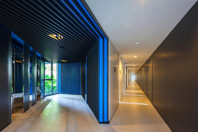 泰国七层公寓-15