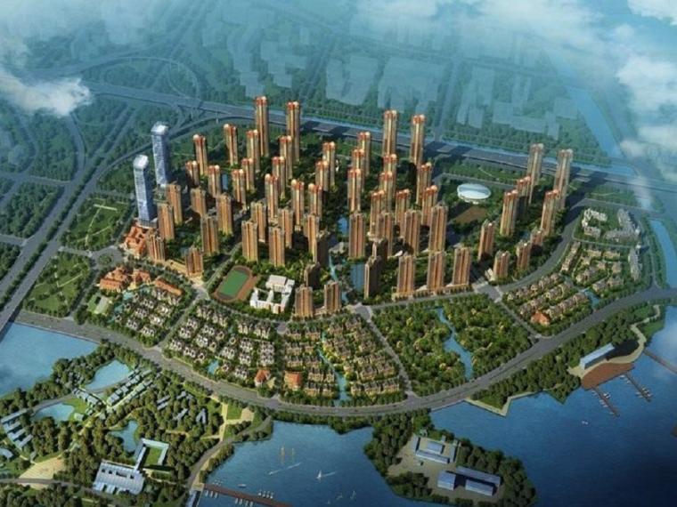 [武汉]超高层商业住宅工程铝合金模板专项施工方案(61页)