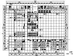 某医院住院部大楼建筑图