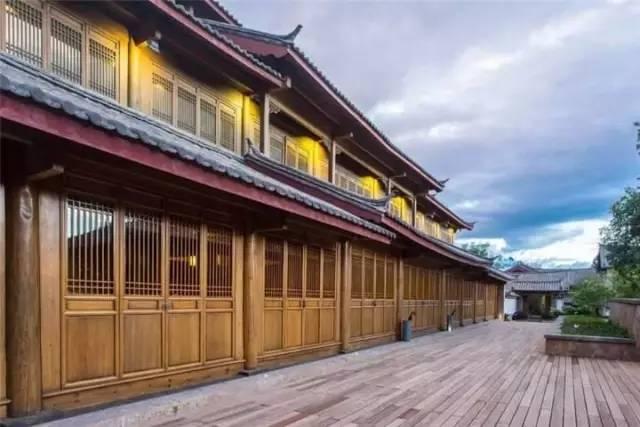 中国最受欢迎的35家顶级野奢酒店_31