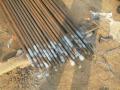 长螺旋压灌混凝土桩后注浆施工工法