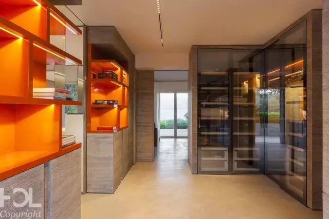 大跌眼镜|设计夫妻档居然设计出这样风格的住宅!!_59