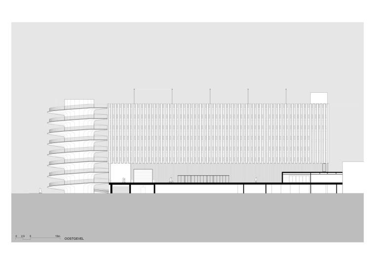 荷兰停车场大楼-16