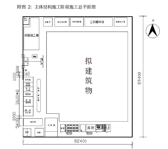 [山西]演艺中心改造工程项目管理实施规划(附多图)_7