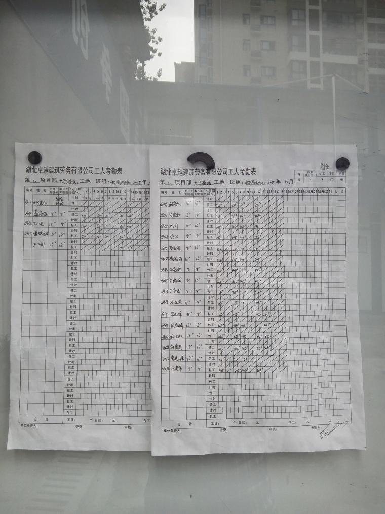 陕建太白南路小区项目观摩照片_41