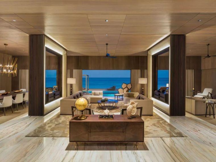 2018年度的亚洲酒店设计大奖,一半在中国_64