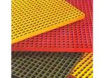 玻璃钢格栅板安装