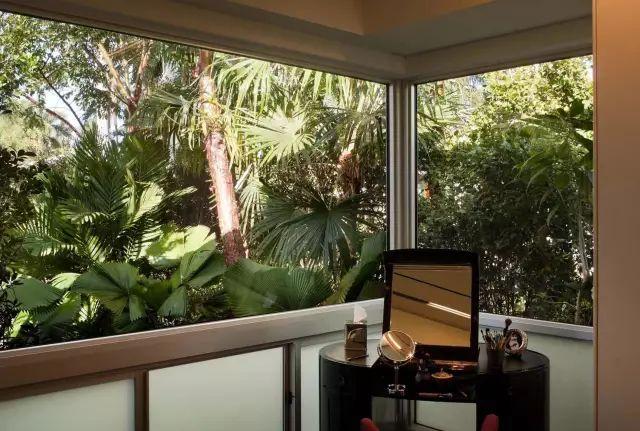 赶紧收藏!21个最美现代风格庭院设计案例_109
