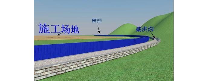 [贵州]旅游景区建设项目雨季汛期安全生产应急实施方案