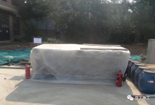 防水施工工序交接应重点检查什么?万科最新防水卷材全流程标准