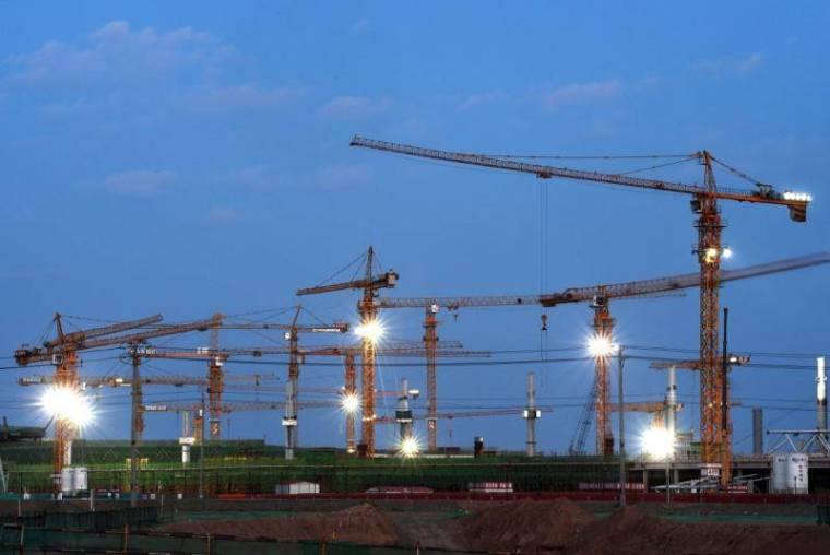 深圳项目施工总承包工程装配式施工组织设计(共66页,图文并茂)