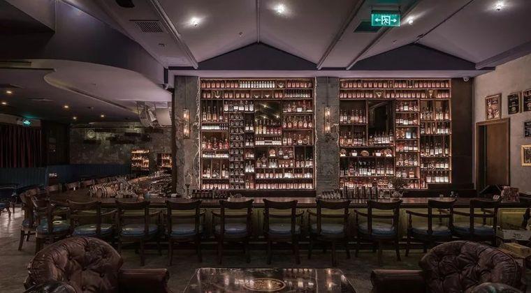 上海巨鹿路|你一定不知道这家神秘得奖酒吧的秘密_16