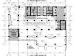[大连]BONA博纳国际影城中央大道店室内设计方案+装修施工图+水暖电施工图+效果图