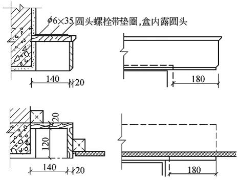 木工装修工程轻钢龙骨轻质板隔墙