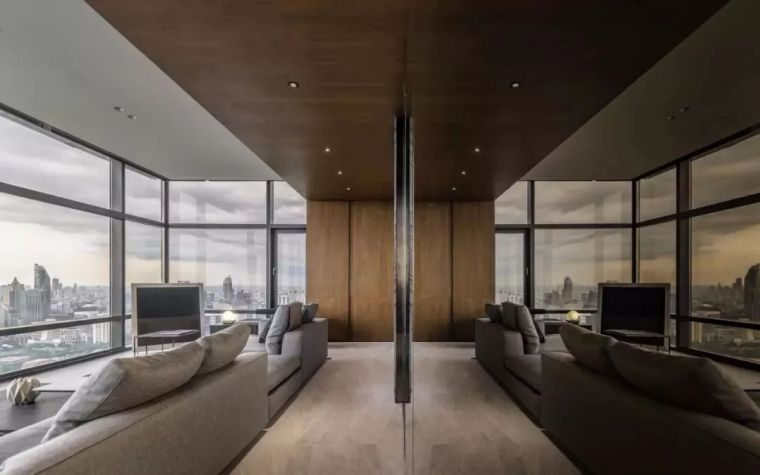 130m²的单身公寓,土豪请进来!_7