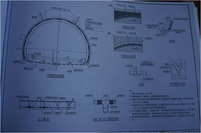隧道工程安全质量控制要点总结_73