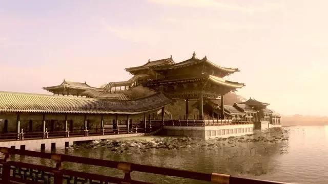 景观设计须知:5分钟让你读懂中国园林!!_17