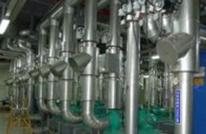 某发电厂新建暖通工程创优实施细则(120页)