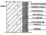 聚氨酯硬泡外墙外保温系统喷涂法施工工法